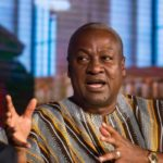 Radio Gold, XYZ shut down 'DEFINITELY' politically motivated – Mahama
