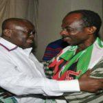 "Intolerant Akufo-Addo behind ""grand scheme"" to gag opposition - NDC"