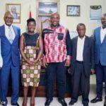 'Weed journalists, drunkards running Ghana football' - Abdul Salam fumes