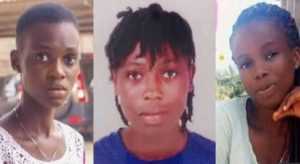 CID rubbish Daily Guide report; deny rescuing kidnapped girls