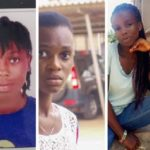 BREAKING: Kidnapped Tardi girls rescued