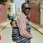 'How I made fathers carry babies on their backs'