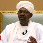 Sudan ex-leader Bashir moved to prison