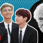 How Carl Jung helped write the new BTS album