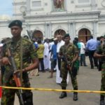 Why cut off social media in Sri Lanka?