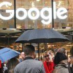 Google 'retaliating' after worker protest