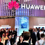 UK to allow Huawei to help build 5G