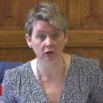 Social media firms told off by MPs over hate