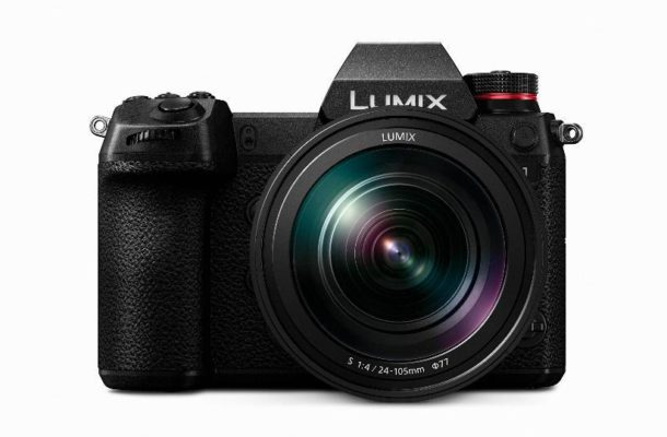 Panasonic Lumix S1 full-frame mirrorless cameras launched in India