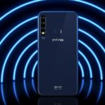 Infinix Smart 3 Plus with triple-rear cameras launched in India, priced at Rs 6,999