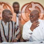 Akufo-Addo should gag Bawumia immediately — Ato Forson