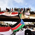 Sudan military vows to reform intelligence service amid protests