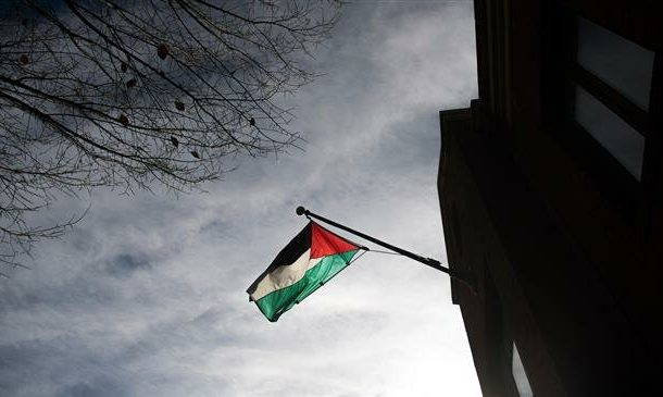 EU urged to reject US 'deal of century' on Palestine