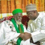 You're a splendid human being – Veep to Chief Imam