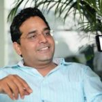 Paytm's Vijay Shekhar Sharma endorses data localisation at India InternetDay