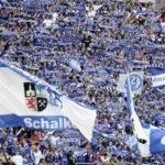 SCHALKE 04 challenge both Borussias on Dodi LUKEBAKIO