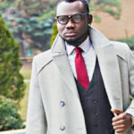 Ghanaian actor takes a swipe at gays and lesbians, calls the act foolishness