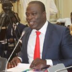 Employment Minister HOT; slapped with law suit