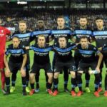 LAZIO - Almost done for Liverpool underdog ADEKANYE