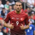 EVERTON - An Italian suitor for Cenk TOSUN