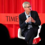 Governments need to regulate technology: Tim Cook