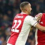 AJAX - 2 new suitors for Hakim ZIYECH