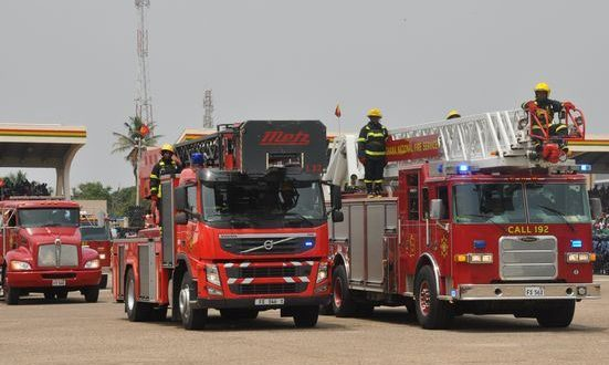 Fire Service receives 297,000 prank calls in 10 days