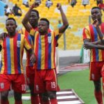 Hearts of Oak make a giant return to the Accra Sports Stadium with Dreams defeat