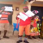 A/R: Ejisumanhene funding landguards in our community - Jamasi residents fume
