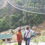 PHOTOS: New Kintampo waterfalls; how it looks now with a canopy walkway
