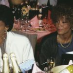 Whitney Houston's lesbian lover to finally open up about their relationship in new memoir