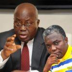 Why I pray for Akufo-Addo always— Francis Kwateng
