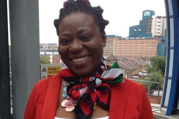 BREAKING: NDC Women Organizer for UK-Ireland dead
