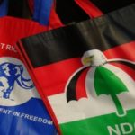 NPP, NDC communicators trade blows LIVE on radio