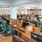 Online nursing licensing exam results out