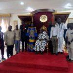 Okyenhene calls for investment in Tourism sector