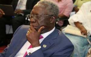 Takra writes: Any serious President would have fired Osafo Marfo