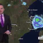 Cyclone Kenneth threatens East Africa