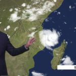 New cyclone fears for East Africa