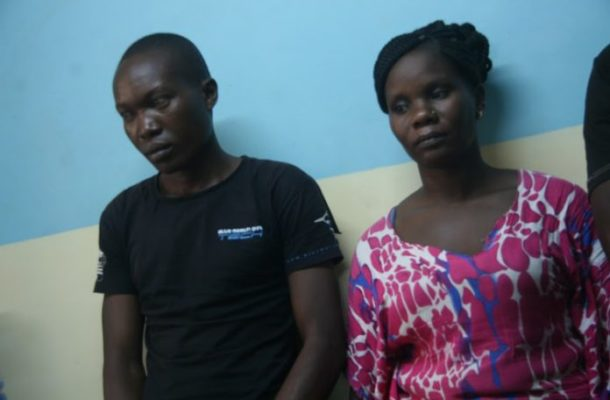 Court charges man, lover for screaming during s*x