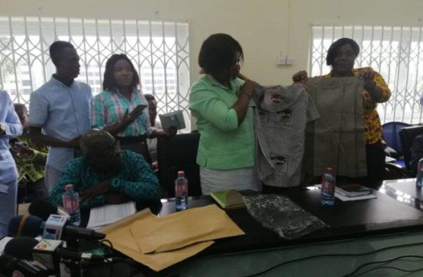 New uniforms will prepare the mindset of pupils for what is ahead- GES