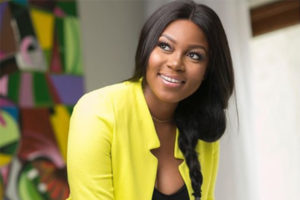 It's a shame Volta Region is still undeveloped after years of strong votes for NDC - Yvonne Nelson