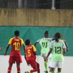 Black Queens suffer penalty heartbreak in semi final clash against Nigeria