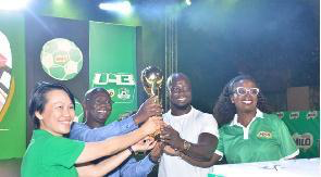 Nestle Ghana launches 2019 Milo U-13 champions league