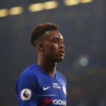 Hudson-Odoi close to agreeing new five-year contract at Chelsea