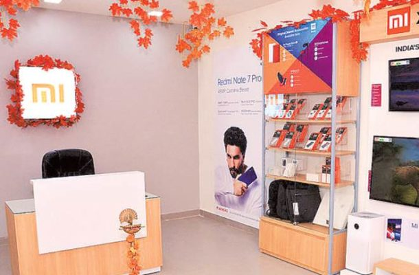 Xiaomi expands retail footprint in India – From Mi Home to Mi ExpressKiosk