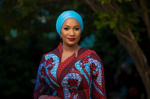 DISCLAIMER: Samira Bawumia denies recruiting UN Music Ambassadors