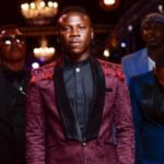 "Stonebwoy apologises for pulling gun; said I reacted ""out of natural instincts"""