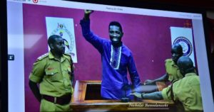 Ugandan court grants Bobi Wine bail after video conference hearing