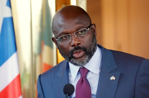 Liberia opposition vow to go ahead with June protest